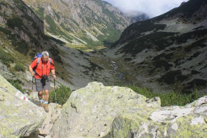 Self-guided tour in Rila Mountains