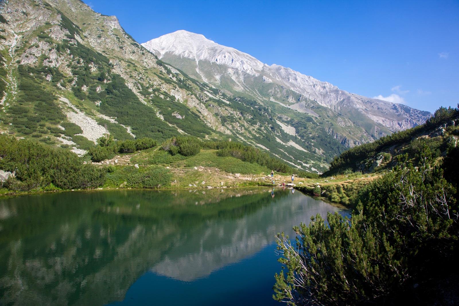 Self Guided In Bulgaria Pirin Mountains Zig Zag Holidays