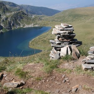 Valley of Rila Seven Lakes