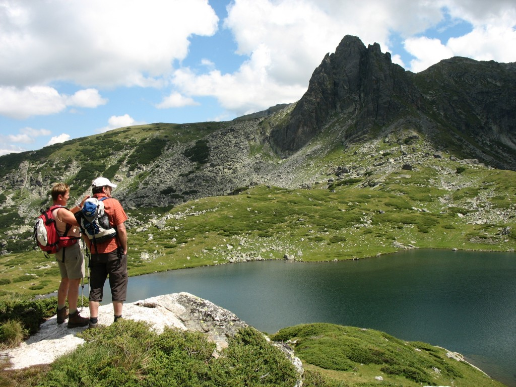 5 days in Rila mountains - Self-guided
