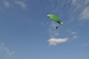 Vitosha sky
